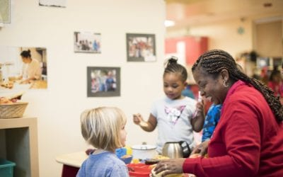 Leading Equitable Schools