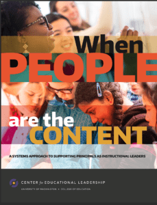Case study cover for People are the Content